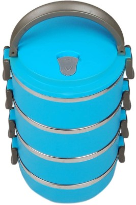 Hengli 4 Layer 4 Containers Lunch Box