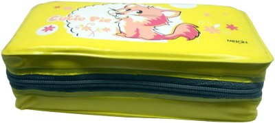 Milton KB007 2 Containers Lunch Box