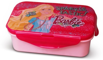 Barbie Barbie Sparkle 2 Containers Lunch Box