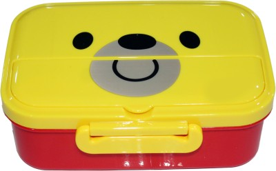 scrazy Beny Bear 1 Containers Lunch Box