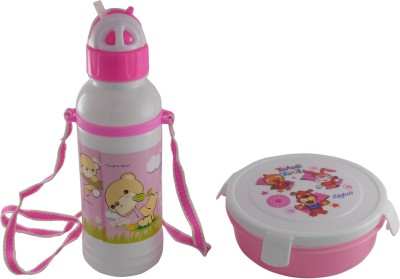 Infinxt Naughty Bears Cool Kids 1 Containers Lunch Box