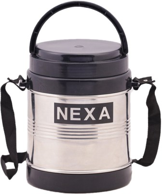 NEXA Hot-King 2 Containers Lunch Box