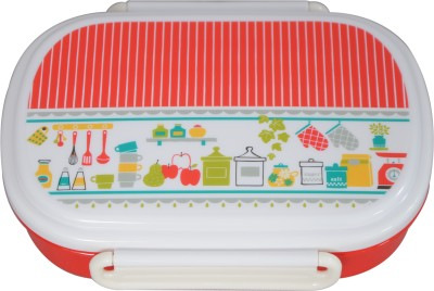 HM International HMGSLB 008-HM [R] 1 Containers Lunch Box