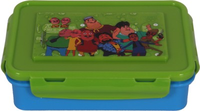 NICKELODEON HMHILB 199 - MP 1 Containers Lunch Box