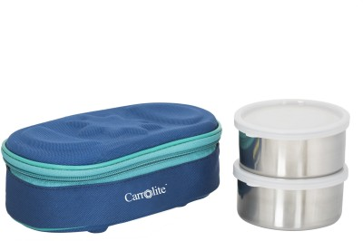 Carrolite A11 2 Containers Lunch Box