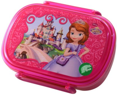 Sofia DS-364 3 Containers Lunch Box