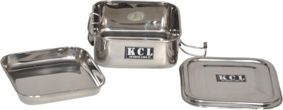 KCL Jupiter 1 Containers Lunch Box