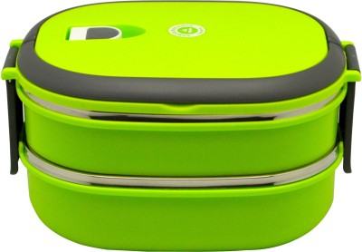 Omada OHC - 25006 Green 2 Containers Lunch Box