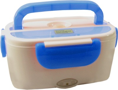 SJ Electric 1 Containers Lunch Box