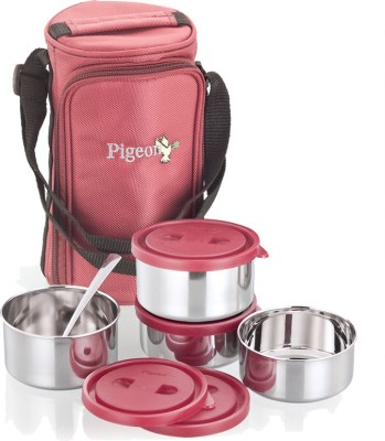 Pigeon Pg 04 4 Containers Lunch Box