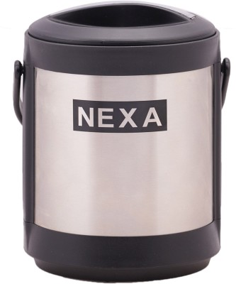 Nexa Polo3 3 Containers Lunch Box