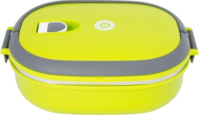 Homio Single Layer Oval 1 Containers Lunch Box