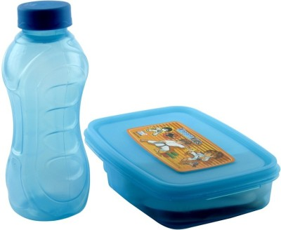 AbacusA1 L99 3 Containers Lunch Box
