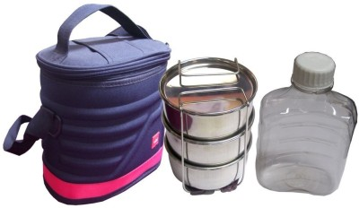 Cello 134656 3 Containers Lunch Box