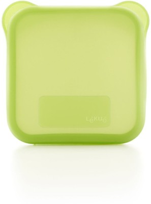 Lekue 3401700V09U008 1 Containers Lunch Box