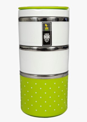 Homio LB023 3 Containers Lunch Box