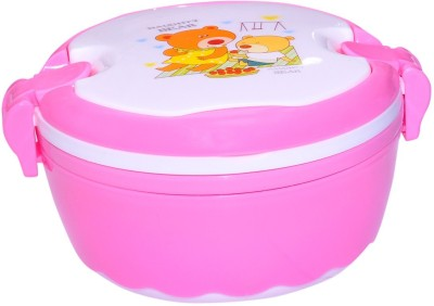 Blossoms Naughty Bear 1 Containers Lunch Box