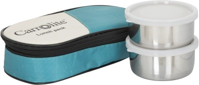 Carrolite A3 2 Containers Lunch Box