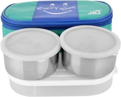 Hariom Enterprises 63-GT 3 Containers Lunch Box