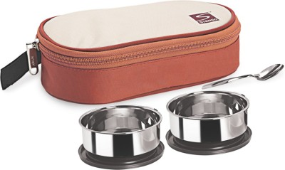 Stenso Daizy 2 Containers Lunch Box