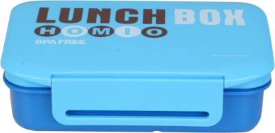 Homio 8502 1 Containers Lunch Box
