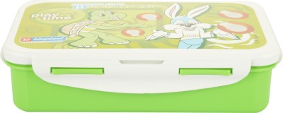 Bluplast Kids Cartoon Tiffin 1 Containers Lunch Box