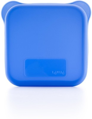 Lekue 3401700Z15U008 1 Containers Lunch Box