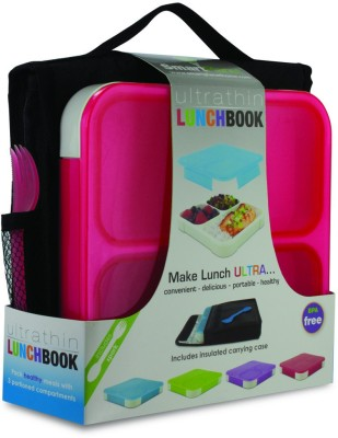 Smart Planet Ulb-1setpp 1 Containers Lunch Box
