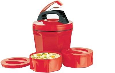 Giftwell Octomeal 2 Containers Lunch Box