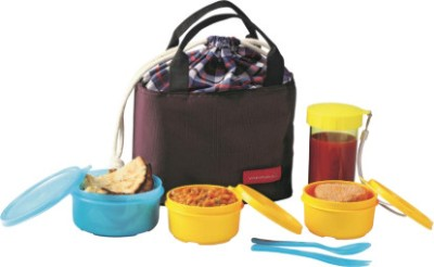 Varmora L308 4 Containers Lunch Box