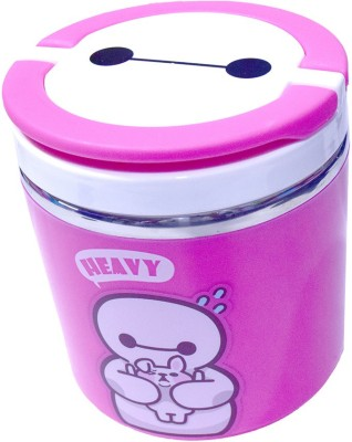Blossoms Lovely 800 ML 1 Containers Lunch Box