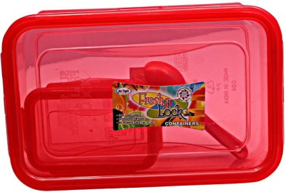KIDZVILLA LBL0010AA 2 Containers Lunch Box