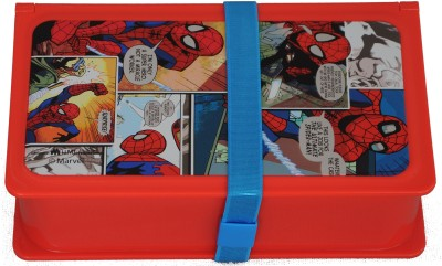 Marvel HMGSLB 00609-SPM 1 Containers Lunch Box