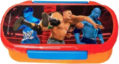 WWE 20464 2 Containers Lunch Box