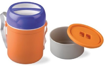 ASIAN 1161 3 Containers Lunch Box