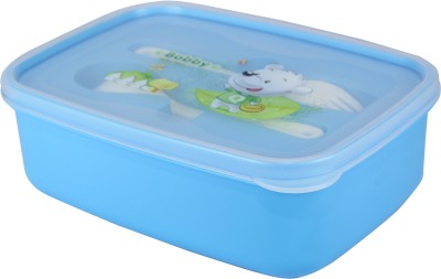 FabSeasons LBX03blue 1 Containers Lunch Box