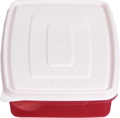 BRECKEN PAUL with Spoon and Fork 2 Containers Lunch Box