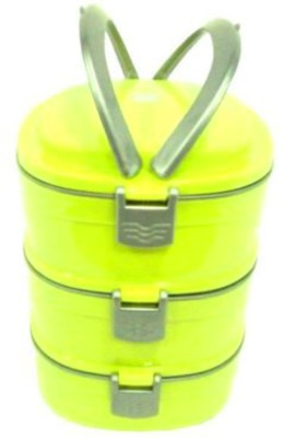 Gadget Bucket Klip It in 1 Pack 3 Containers Lunch Box
