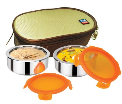 Palmline Thermolock-2 Soft Line Series 2 Containers Lunch Box