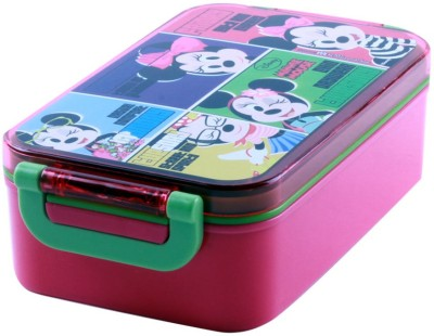 HM International Minnie Lunch Box 1 Containers Lunch Box
