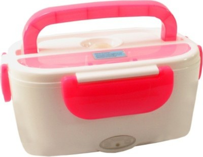 Viaan Electriclunchbox 2 Containers Lunch Box