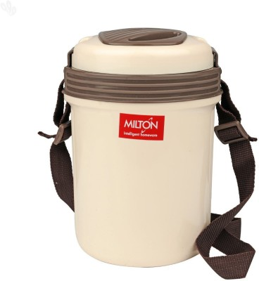 Milton Electron 3 Containers Lunch Box
