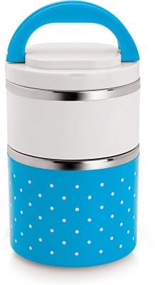 Lacuzini Mini 2 Containers Lunch Box