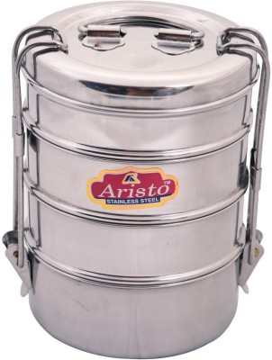 Aristo Tiffin 8X4 4 Containers Lunch Box