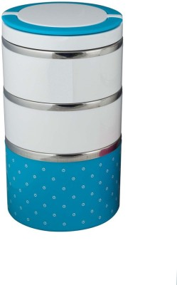 Behome SSLB-027 3 Containers Lunch Box