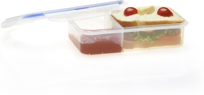 RK Super Lock & Seal Tiffin for Children Kids School Students Office 1 Containers Lunch Box