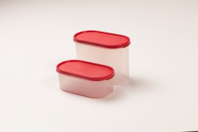 Cutting Edge Oblong Combo 2 Containers Lunch Box