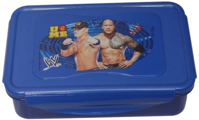 WWE WWE Airtight 2 Containers Lunch Box