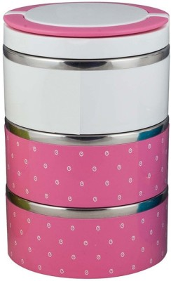 Behome SSLB-029 I 3 Containers Lunch Box