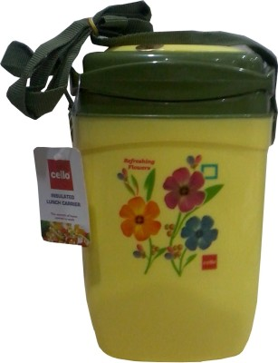 Cello World 8901372493259 4 Containers Lunch Box